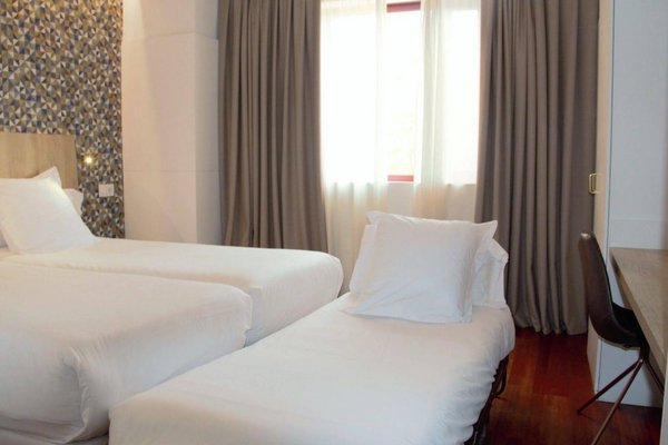 Hotel Sant Angelo - фото 2
