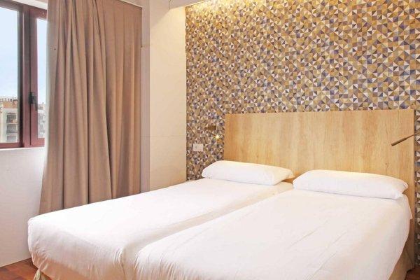 Hotel Sant Angelo - фото 5