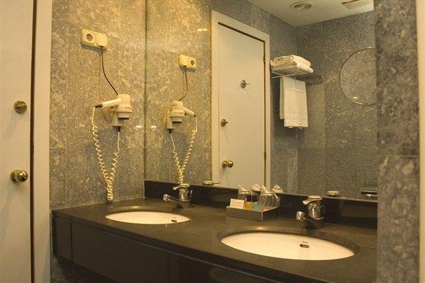 Hotel Sant Angelo - фото 7