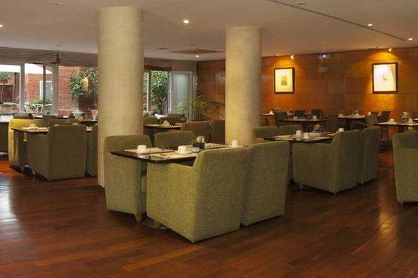 Hotel Sant Angelo - фото 9