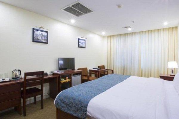Vientiane Plaza Hotel - фото 50