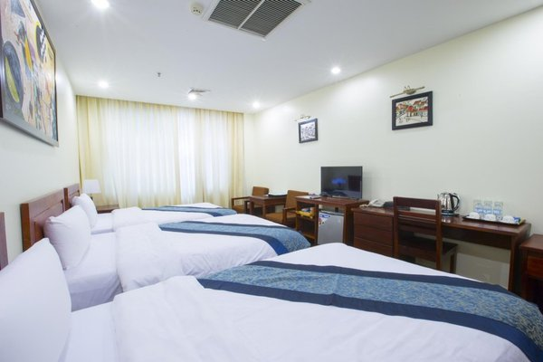 Vientiane Plaza Hotel - фото 1