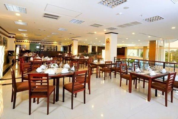 Vientiane Plaza Hotel - фото 13