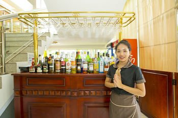 Vientiane Plaza Hotel - фото 16
