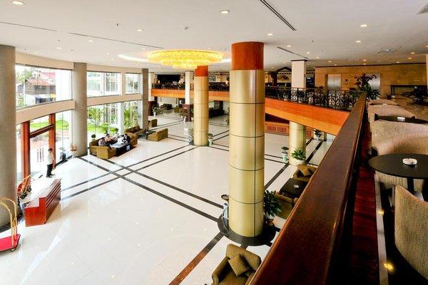 Vientiane Plaza Hotel - фото 17