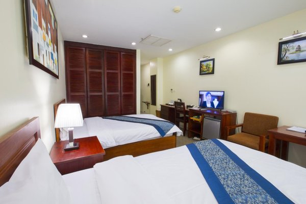 Vientiane Plaza Hotel - фото 2