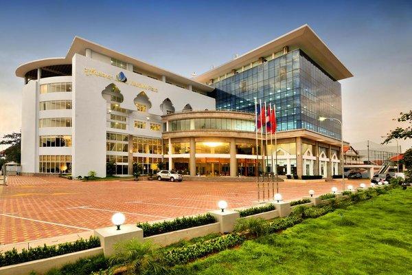 Vientiane Plaza Hotel - фото 22