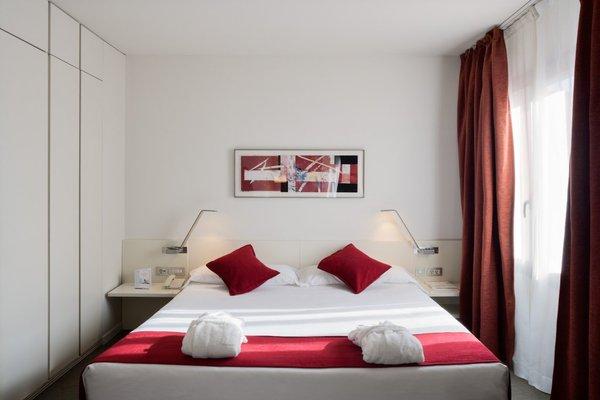 Sercotel Amister Art Hotel Barcelona - фото 1