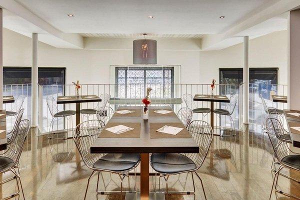 Sercotel Amister Art Hotel Barcelona - фото 11