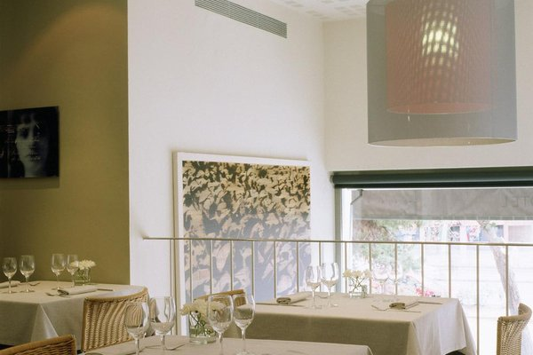 Sercotel Amister Art Hotel Barcelona - фото 12
