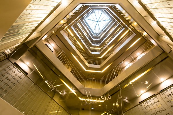 Sercotel Amister Art Hotel Barcelona - фото 18