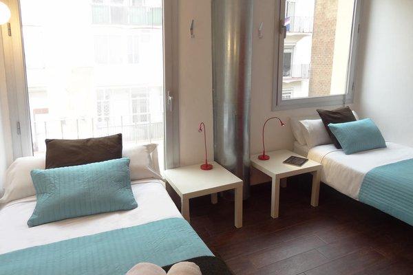 City Center Apartments Barcelona - фото 2