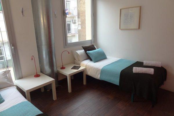 City Center Apartments Barcelona - фото 4