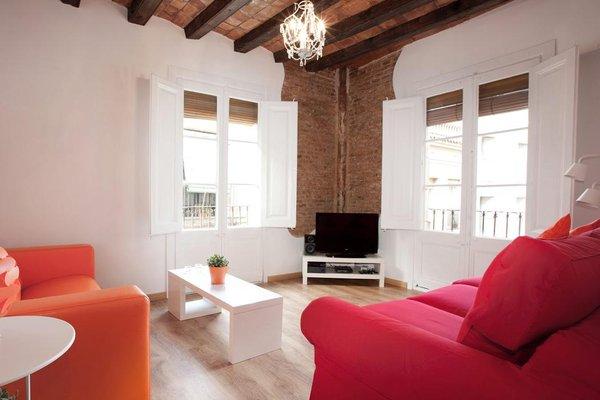 City Center Apartments Barcelona - фото 5