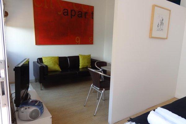City Center Apartments Barcelona - фото 7