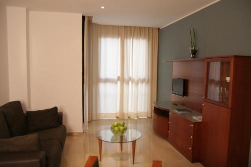 Aparthotel Napols - Abapart - фото 10