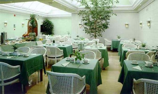 Hotel Lleo - фото 10