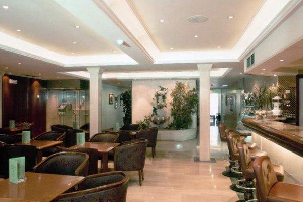 Hotel Lleo - фото 11