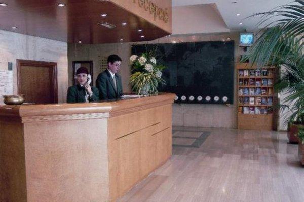 Hotel Lleo - фото 13