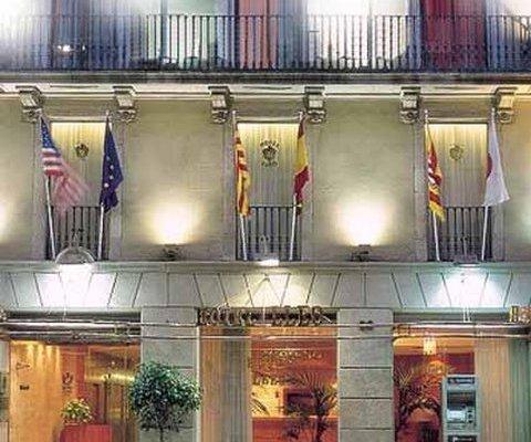 Hotel Lleo - фото 14
