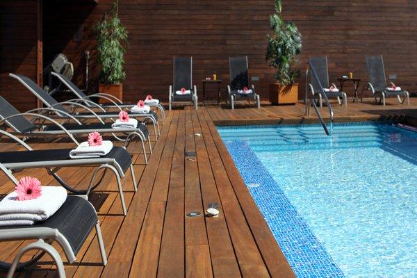 Hotel Lleo - фото 17