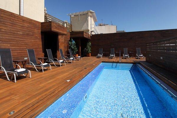 Hotel Lleo - фото 19