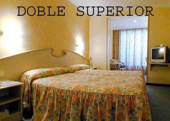 Hotel Lleo - фото 2
