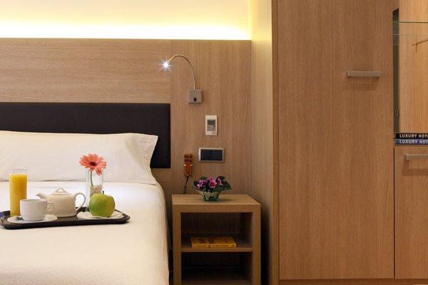 Hotel Lleo - фото 3