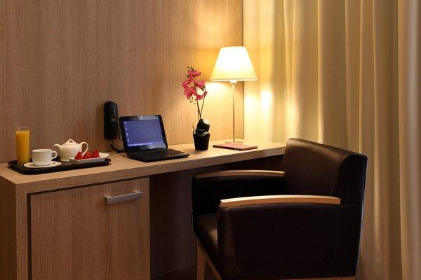 Hotel Lleo - фото 5
