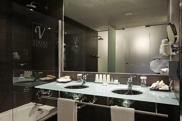Отель Vincci Maritimo - фото 6