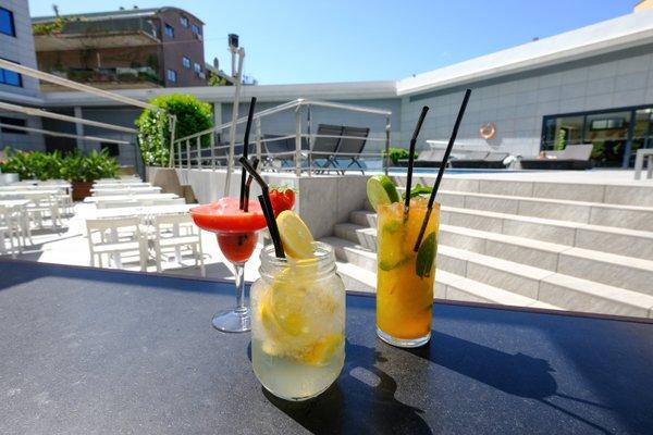 Отель SB Icaria Barcelona - фото 22