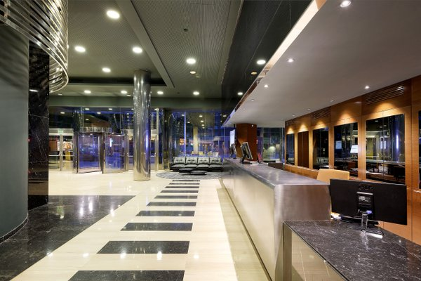 Отель SB Icaria Barcelona - фото 12