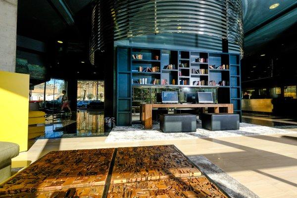 Отель SB Icaria Barcelona - фото 14