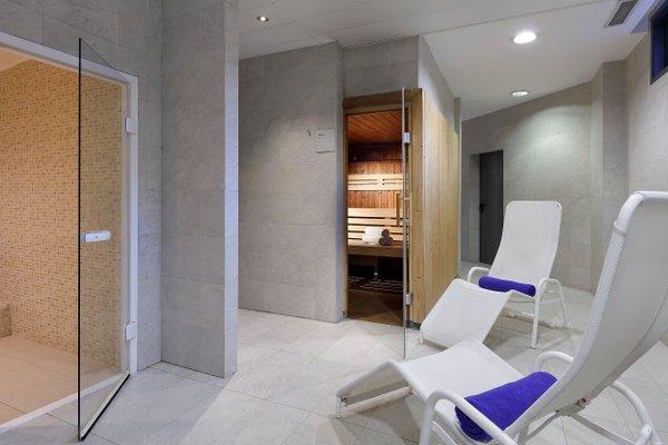 Отель SB Icaria Barcelona - фото 17