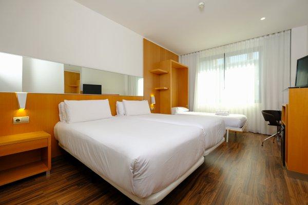 Отель SB Icaria Barcelona - фото 2