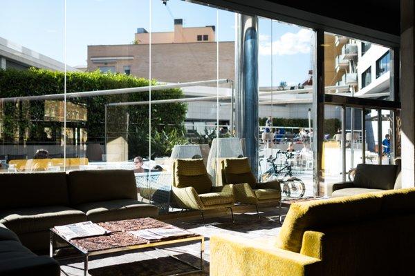 Отель SB Icaria Barcelona - фото 4