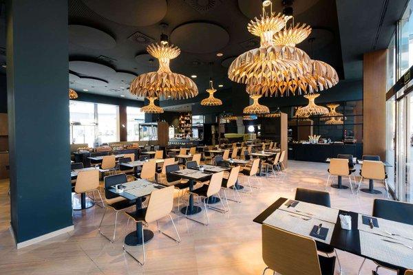 Отель SB Icaria Barcelona - фото 8