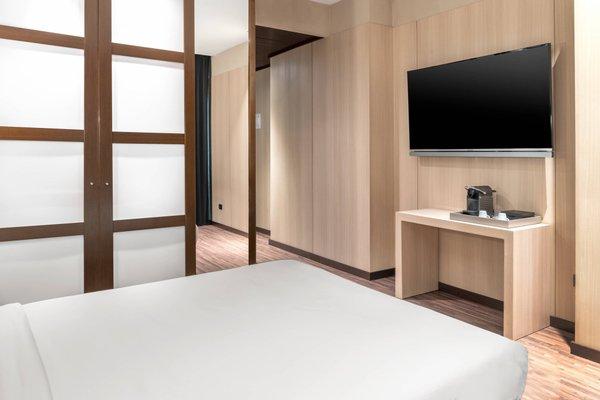 AC Hotel Barcelona Forum, a Marriott Lifestyle Hotel - фото 1