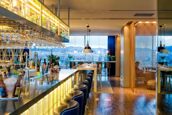 AC Hotel Barcelona Forum, a Marriott Lifestyle Hotel - фото 11