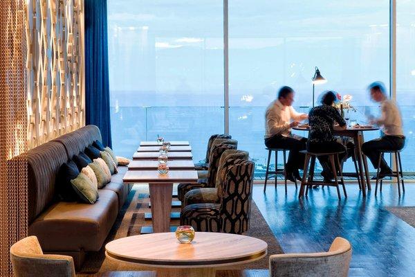 AC Hotel Barcelona Forum, a Marriott Lifestyle Hotel - фото 12