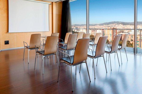 AC Hotel Barcelona Forum, a Marriott Lifestyle Hotel - фото 16