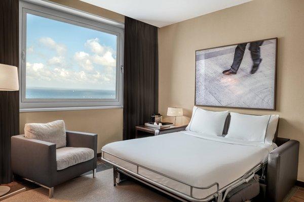 AC Hotel Barcelona Forum, a Marriott Lifestyle Hotel - фото 2