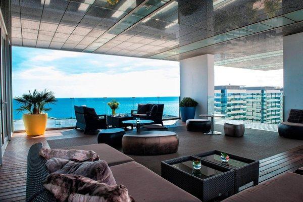AC Hotel Barcelona Forum, a Marriott Lifestyle Hotel - фото 5