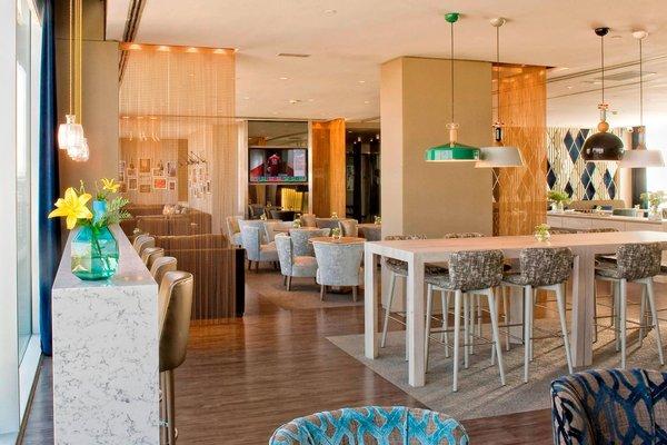 AC Hotel Barcelona Forum, a Marriott Lifestyle Hotel - фото 9