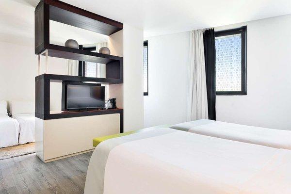 Tryp Barcelona Condal Mar Hotel - фото 1