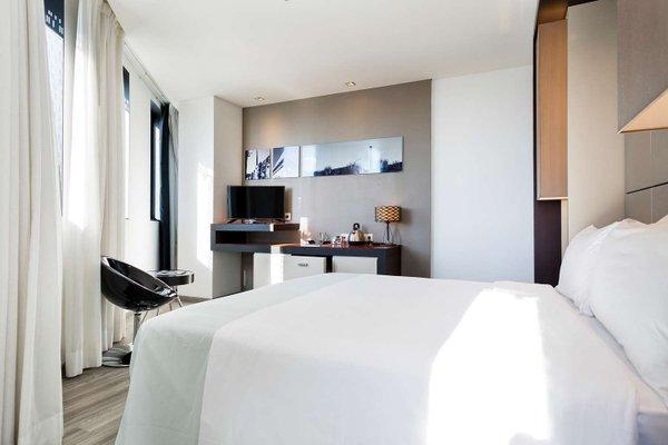 Tryp Barcelona Condal Mar Hotel - фото 5