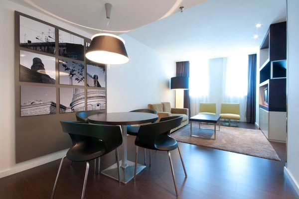 Tryp Barcelona Condal Mar Hotel - фото 6