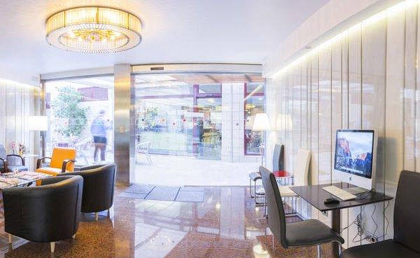 Hotel Ronda Lesseps - фото 15