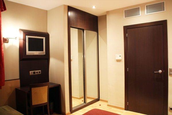 Hotel Ronda Lesseps - фото 18