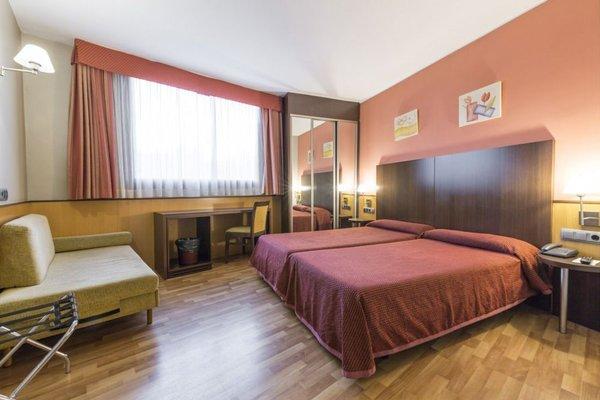 Hotel Ronda Lesseps - фото 2